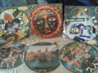 All six vinyl Sublime disc. Still sealed in ORIGINAL