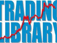 I am selling my complete stock trading library. I am
