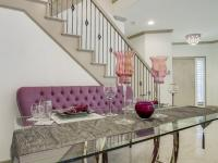 Beautifully remodeled townhome on corner lot, located