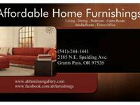 Affordable Residence Home furnishings. 2185 NE Spalding