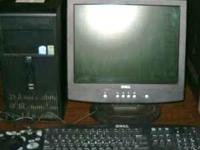 I HAVE COMPUTER BUNDLES STARTING AT $125.00 I HAVE