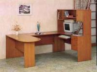 Nice u-shaped computer desk. Asking 150 Call or text