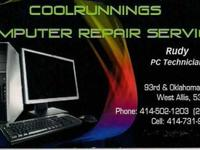 Some of the services offered are Hardware repair,