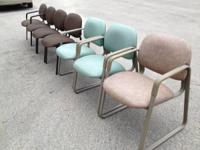 Rate Just Reduced to sell quickly $20 Each Chairs.