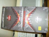 New in box, XFX Radeon HD 4670 ; 1 GB GDDR2 memory ;