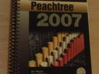 Computerized Accouting With Peachtree 2007 Edition -