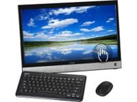 Acer DA220HQL (UM.WD0AA.A01) All in One Multi Touch