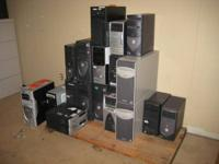 We have surplus computers at incredibly low prices. We