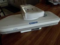 Conair Compact Presser FSP5. LIKE NEW. RARELY USED.