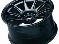 For sale is a brand new set of XXR 527 Concave Super