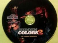 Learn the fact Hidden Colors 2 is the follow up to the