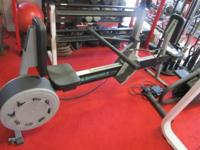 push and pull rower Normally $3,800 August special for