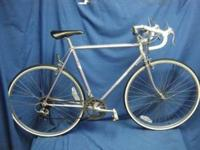 "CONCORD CHAMPION SIS 12-SPD 23"" ROAD BICYCLE---27"""