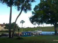 Peaceful apartment complex located on Lake Okeechobee