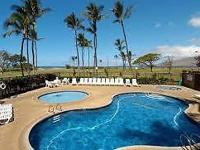 This fantastic condo on the beach in Kihei, Maui is for