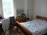 Spacious well presented furnished one bedroom ground