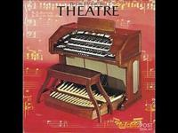 This Conn 3 manual Theater 651 organ looks and sounds