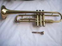 I have a Conn cornet trumpet for sale. It comes with