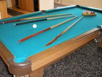FtConnelly Billiards Biltmore Model Pool Table With Brunswick - Connelly pool table tucson az