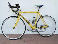 Connondale R300 CAAD3 Triple Road Bike Cycle Bicycle