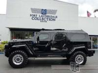 This 2011 Conquest Knight XV 2dr Armored Luxury SUV