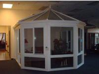 Conservatory sunroom For car or ? (Nashville) Showroom
