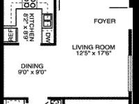 Description Bedrooms: 2 Bathrooms: 1 Community Heron
