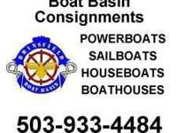 We need your boat! Consign with the best in the