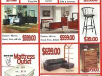 Mama's Furniture has the best deals in town. *** CALL