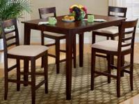 *NEW* Designer furniture package for your home. All top