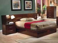 Craigslist Fresno Madera >> Contemporary European Bedroom set with vanity - for Sale ...