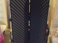 Contico Double Hard Gun Case  I have for sale a double