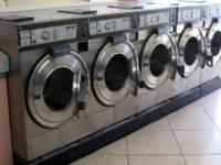 Continental Front Load Washer Used but in good