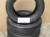 SET OF 4 USED TIRE Continental Contiprocontact 2056516