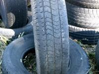 Continental Contitrac AT  and Michelin 255/75/17 tires