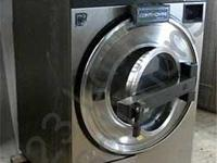 Amazing efficiency Continental Front Load Washer 18 Lbs