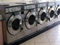 Continental Front Load Washer L1030CR11510 Used but in