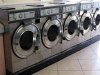 FOR SALE! Continental Front Load Washer L1030CR11510