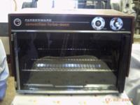 Farberware Convection Turbo Oven UsedAverage online