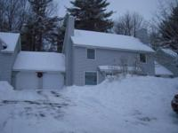 Nice year round home in very convenient Saco location.