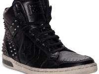 The Weapon Mid is back in this John Varvatos and