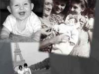 Do you have precious family memories that have been