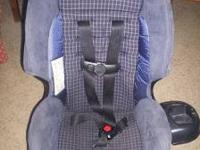I have a Cosco Scenera® Convertible Car Seat for sale