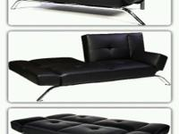 Type:Living RoomType:Sofas Like new convertible sofa in
