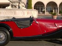 The Morgan Motor Company was founded in 1910, and is