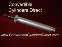 Convertible Top Cylinders direct form the manufacturer,
