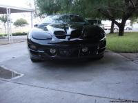 2000 Pontiac WS6 Firebird Trans Am. Convertible All