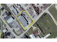 -Warehouse/Office -1.96+/- Acres -Warehouse
