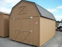I have a huge amount of new/used sheds for all your