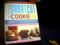 COOKBOOK $20 BEST OFFER  Location: oxford